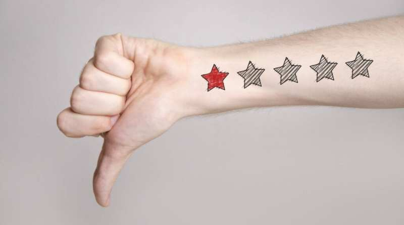 This Is the Right Way to Respond to Negative Reviews – ShoeMoney