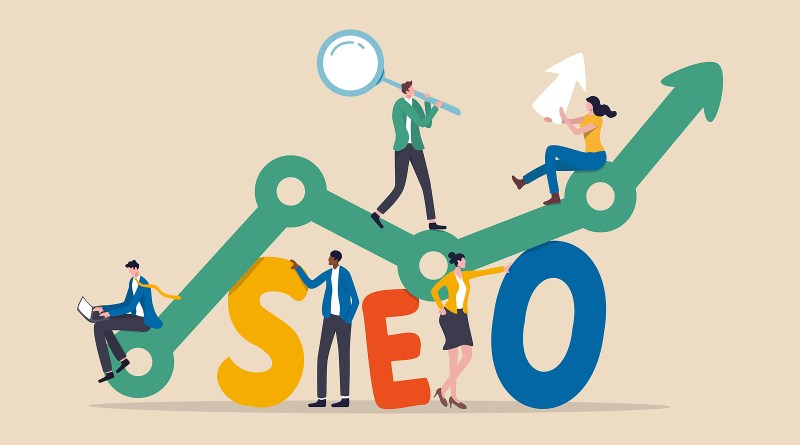 The Changing Landscape and Business of SEO – ShoeMoney