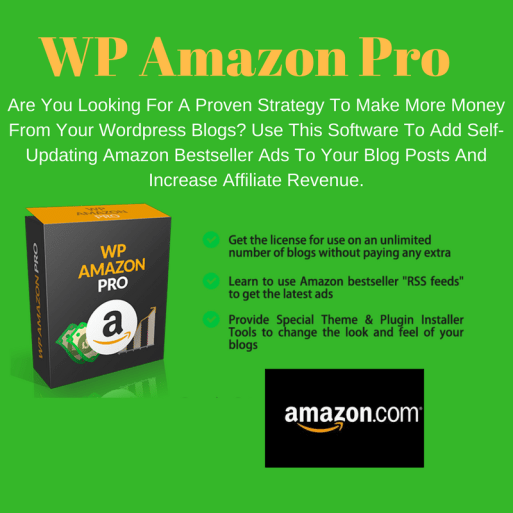 Azon Money Method Review