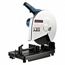 Cut-Off Machine, 14 in Blade Dia., 3,100 RPM Max. Blade Speed, 1 in Arbor Size - Also available in(Blade Dia. 12 in -  14 in, Max. Blade Speed 3,100 RPM - 4,600 RPM) - Available on credit