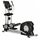 Elliptical, Resistance Hybrid Control, 26 Levels, 65 in Height, 80 in Length - Also available(Elliptical, Indoor Training Bike, Pedal Exerciser, Recumbent Bike, Upright Bike  - Maximum User Weight - 300 & 400 lb)