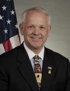David Mills, Assistant Secretary of Commerce