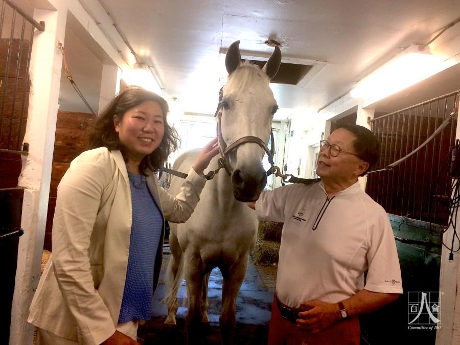 IMG_7286 GraceMeng HenryTang Horse