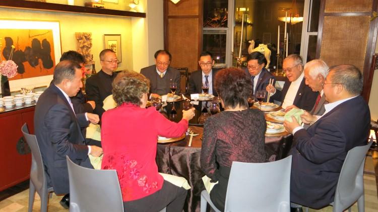 IMG_1406 - dinner table group