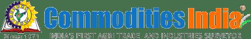 Commodities India