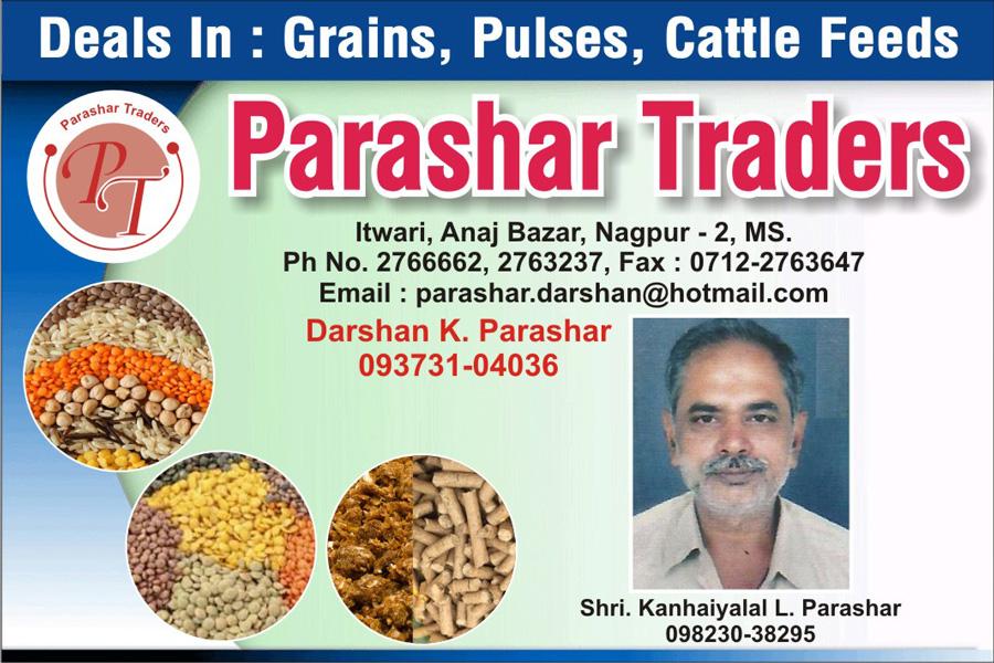 Parashar Traders