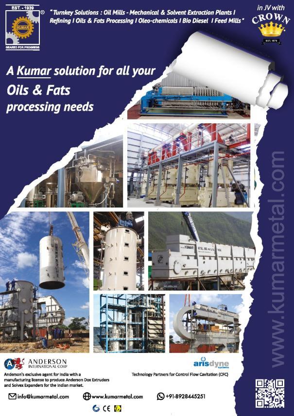 Kumar Metal Industries Services