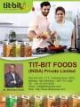 TitBit Foods