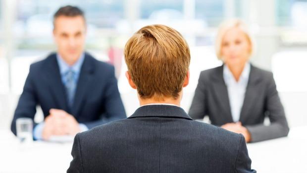 how to crack your job interview