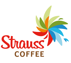 largest-coffee-traders-strauss-coffee-logo