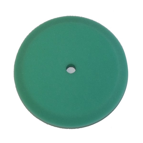 High-Speed-Foam-Pads-Single-Sided-GREEN