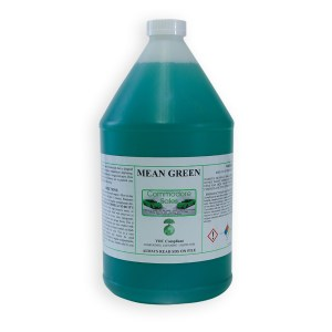 Mean Green Gallon