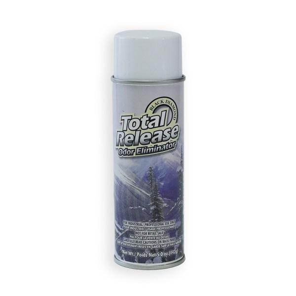 Odor Eliminator - Black Diamond
