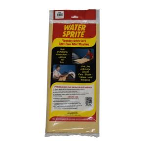 CHAMOIS WATER SPRITE