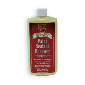Paint Sealant Renewer -- high gloss