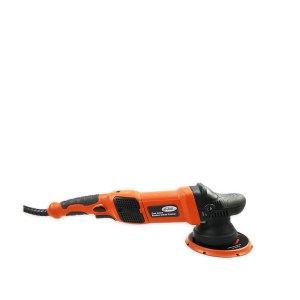 Hi-Buff Dual Action Random Orbital Polisher