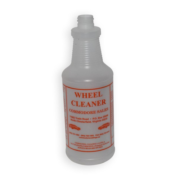 wheel-cleaner