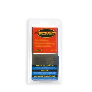 SPEEDY SURFACE PREP TOWEL MEDIUM GRADE