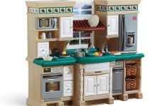 Truly Amazing Step2 Deluxe Kitchen That Will Provide You Pleasant Stay