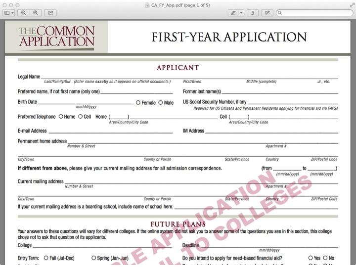 College application essay topics 2014 nba