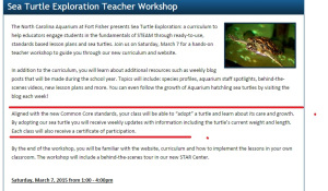 Even the turtle's a victim of CCSS!
