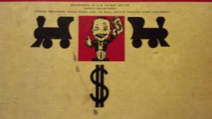 """Money, money, money..it's a rich man's world."" (song lyrics by Abba)"