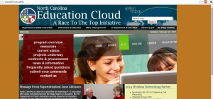 Where's your state's ed cloud?