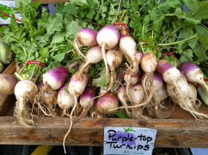 What a true turnip looks like, road placement, optional