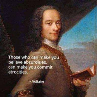 Voltairequote