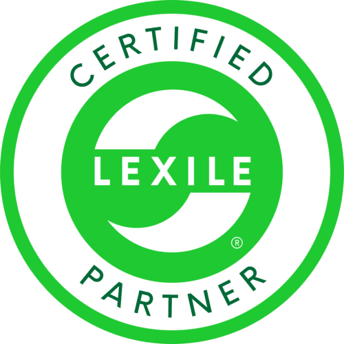 Certified Lexile Seal