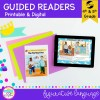 Figurative Language Guided Readers
