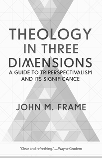 Theology in Three Dimensions