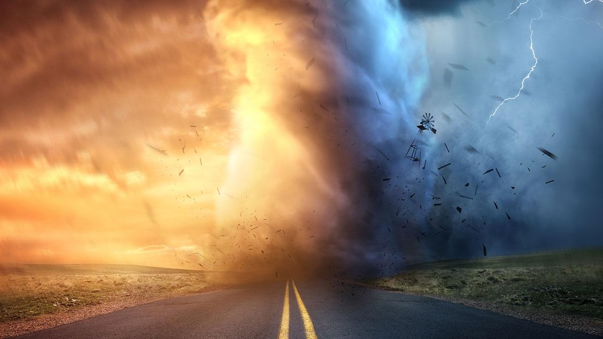 Navigating the Gloom and Doom