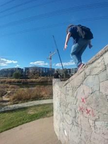 Ramp to Nowhere