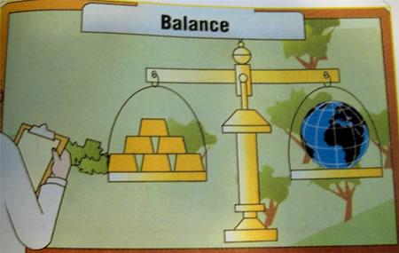 An Inconvenient Scale