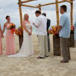 Gary & Michele Get Married