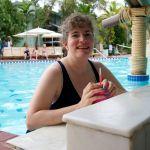 Stephanie in Jamaica