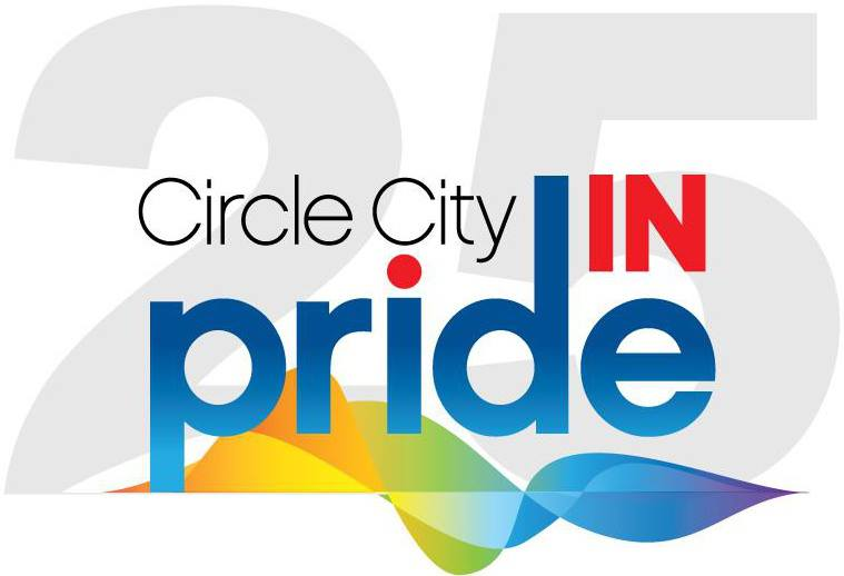 Circle City Pride - 25 years