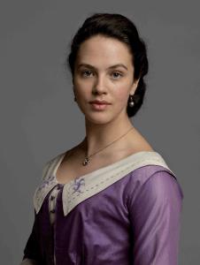 Sybil Crawley