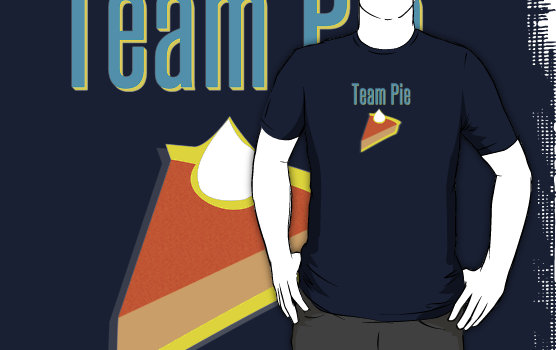Team Pie Shirt
