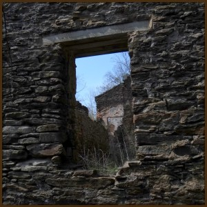 Mill Ruins Two