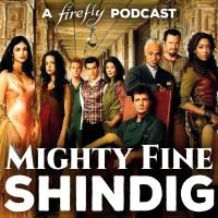 Mighty Fine Shindig 17: Shiny And Live