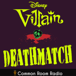 Disney Villain Deathmatch 6: Mother Gothel vs. Captain Hook