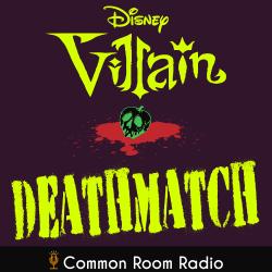 Disney Villain Deathmatch 15: Jafar vs Scar