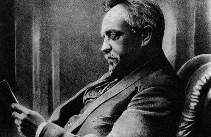 Микола Семашко