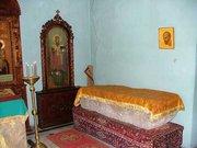 Sicriul Sf. Ioan Gură de Aur din Komani, Georgia