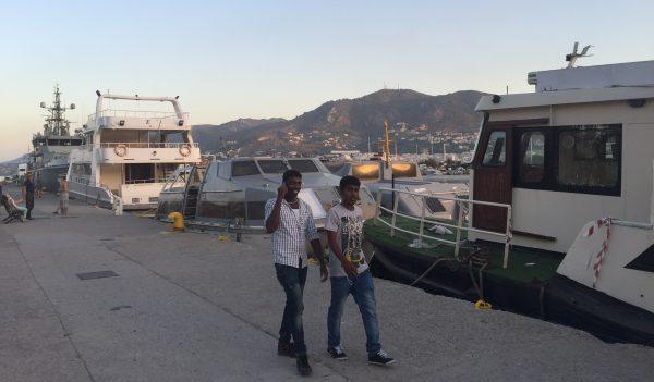 boats seized