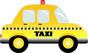 DFW Taxi