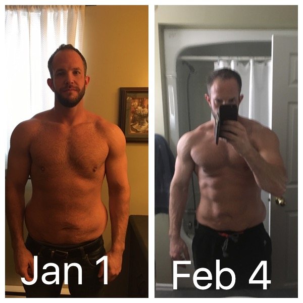 What strict keto did