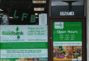 What do the latest food bank statistics tell us?